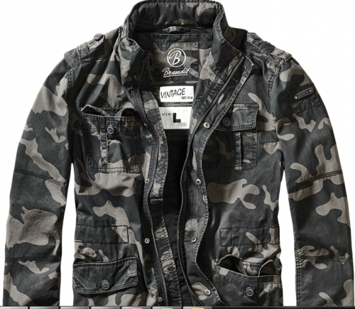BRANDIT Куртка Britannia 3116 est1910.png
