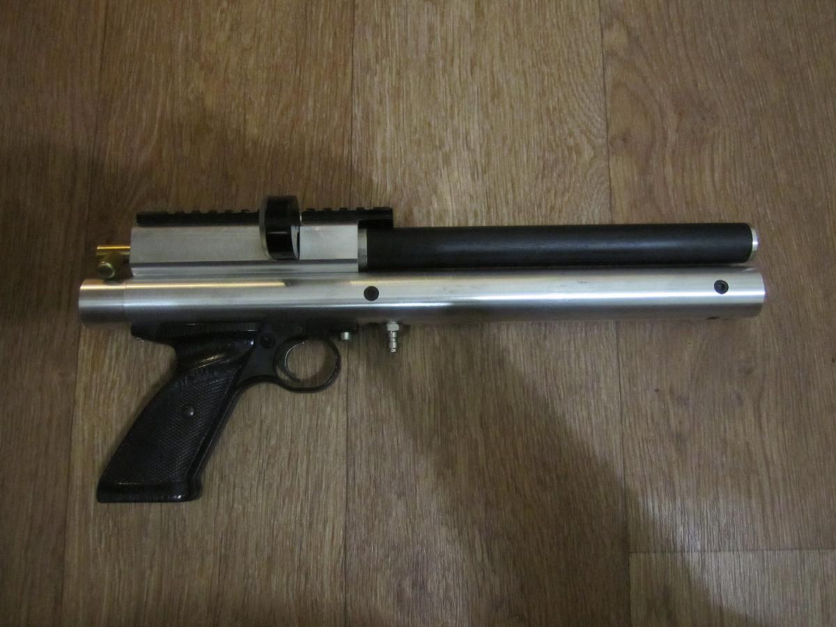 pistolet feinwerkbau 103